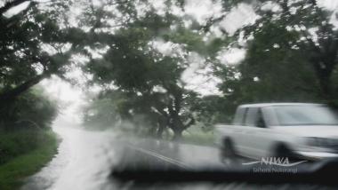 Flood Warning for Nadi