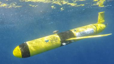 NIWA's glider offers new understanding of ocean processes