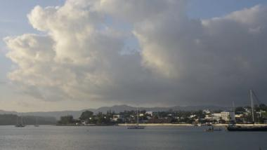 Improved climate information for Vanuatu