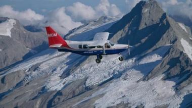 NZ Snowline Survey