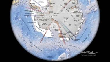 Exploring Antarctic Deepsea Life