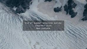 Glacier melt: A Time Capsule