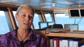 Dr Kura Paul-Burke, Whakaari Voyage